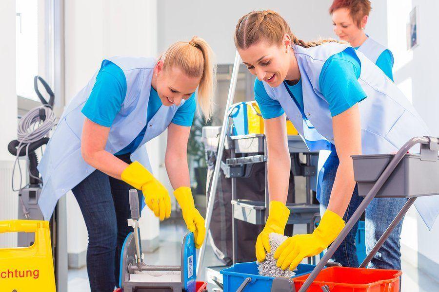 Yenimahalle Temizlik Şirketi