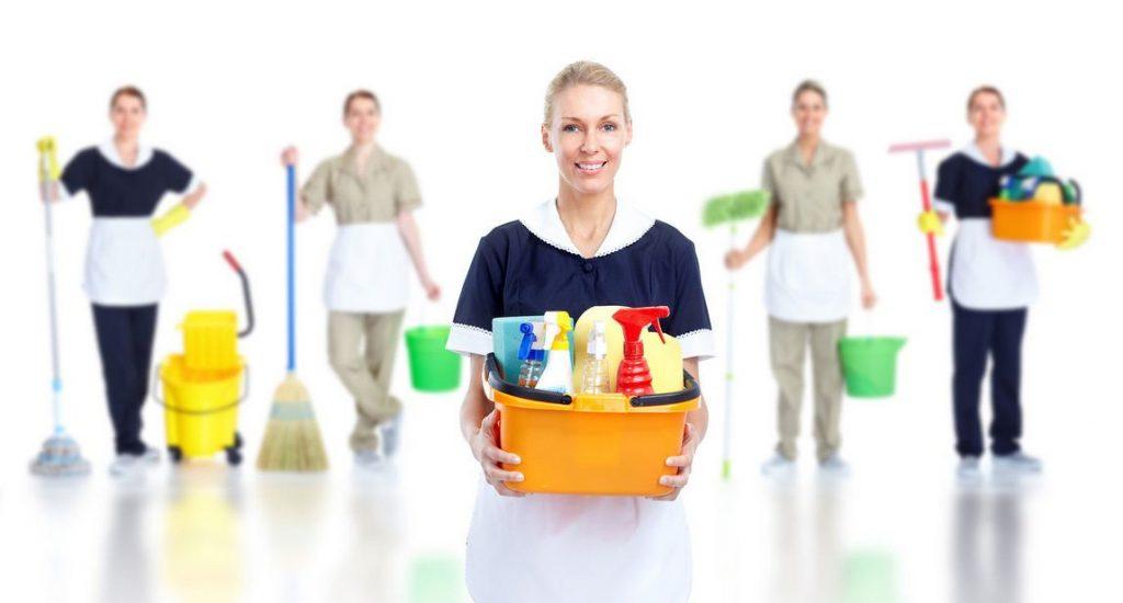 Çamlıdere Temizlik Şirketi